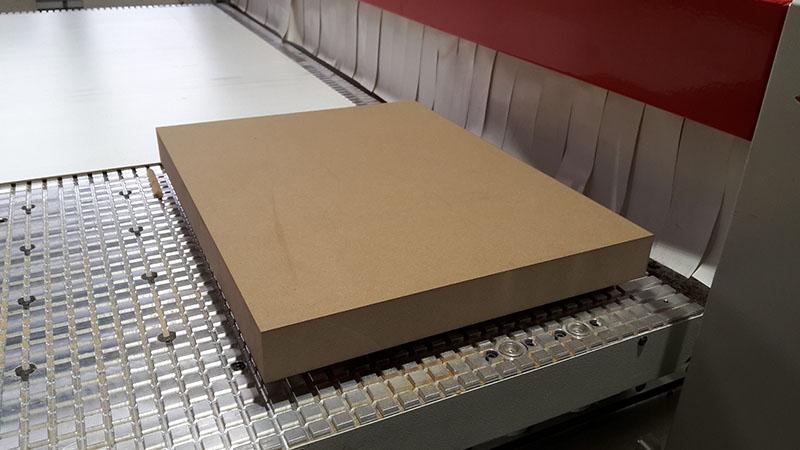 Lavorare Il Legno Grezzo : Comodino in legno cassetti in legno comodino stile veneziano
