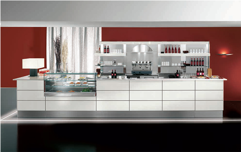 Arredamento Bar Bologna.Arredamento Bar Arredo Negozio