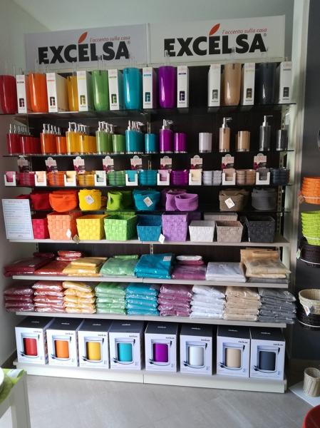 Arredamento negozio casalinghi monza arredo negozio for Piani casa negozio