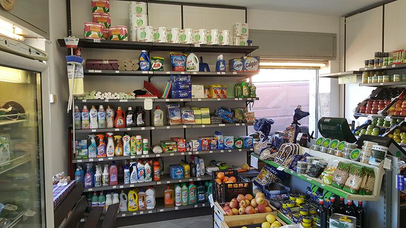 Arredo negozio arredamento negozio ortofrutta negozio for Arredamento ortofrutta
