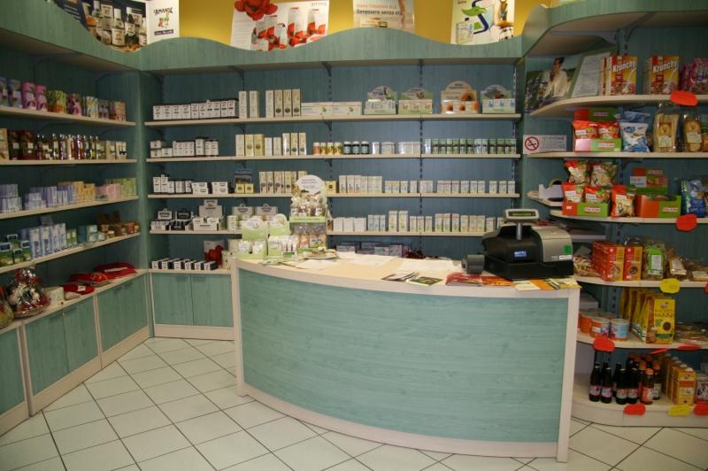 arredamento negozio alimentari arredo negozio prodotti bio