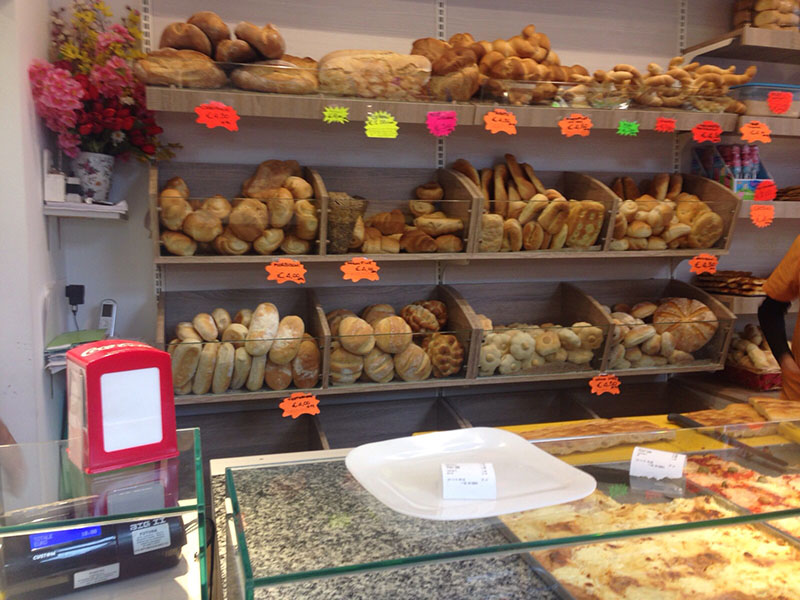 Arredamento negozio alimentare arredo market arredo food shop