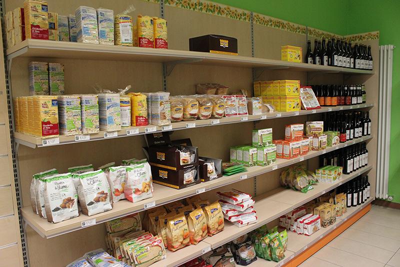 Arredo negozio alimentare arredamento market alimenti como for Arredamento salumeria
