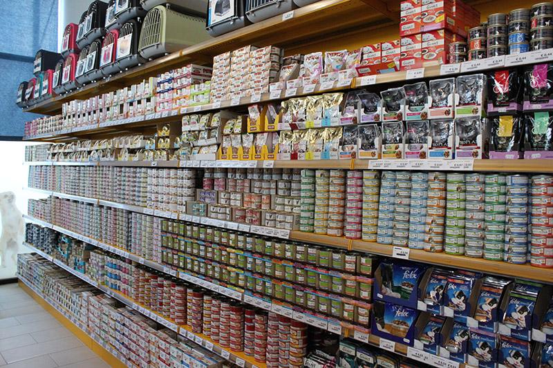 arredamento negozio per animali, arredo discount per animali, - Negozi Arredamento Ticino