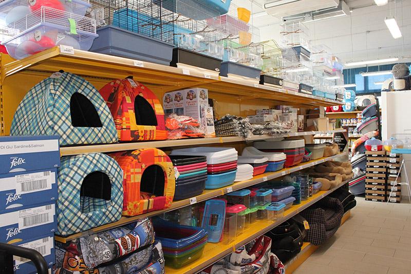 Arredamento negozio per animali busto arsizio arredo negozio for Subito varese arredamento