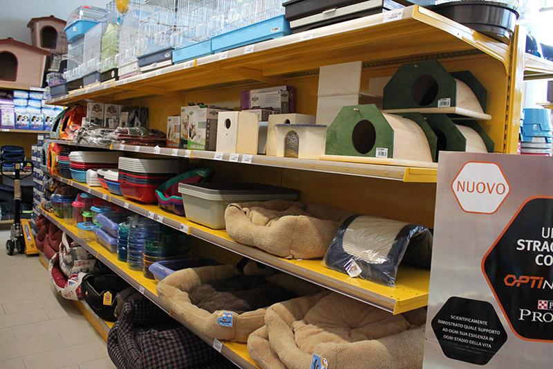 Arredamento negozio per animali busto arsizio arredo negozio for Arredamenti varese e provincia
