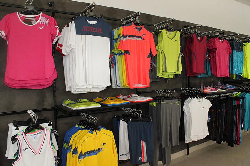 Arredamento negozio abbigliamento, arredo negozi vestiti