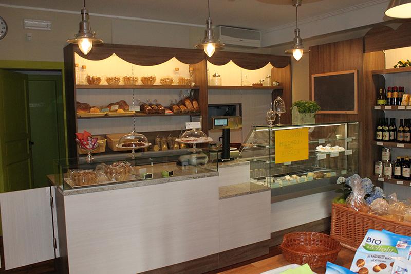 Arredamento negozio alimentari arredo gastronomia senza for Arredamento salumeria