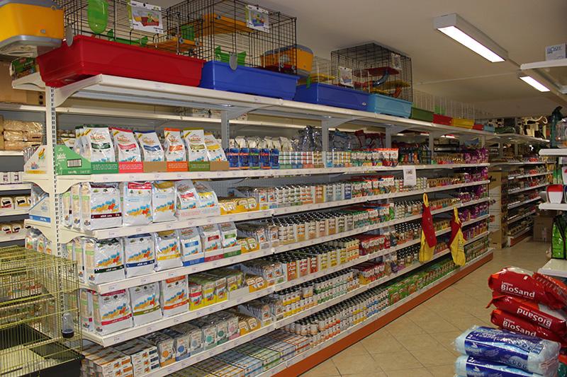 Arredamento negozio per animali varese arredi negozio for Subito varese arredamento