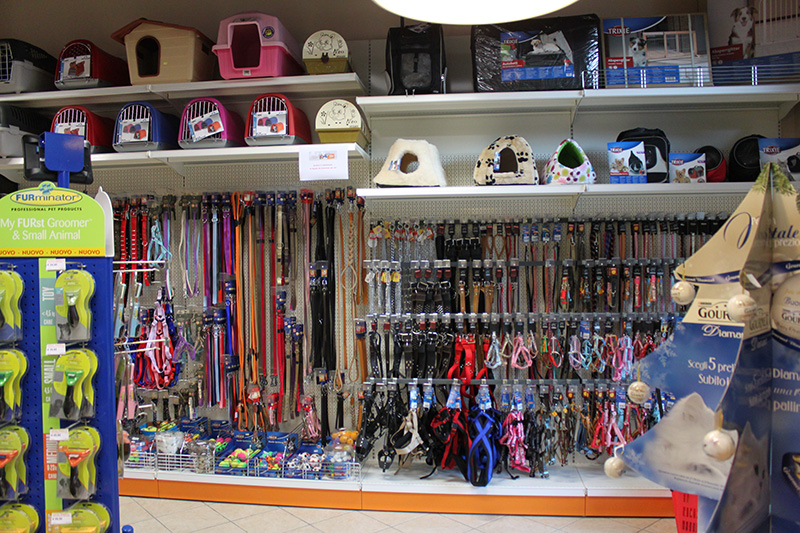 Arredamento negozio per animali varese arredi negozio for Arredamento per cani